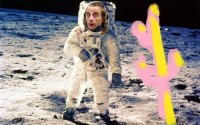 Paul Foot on Moon